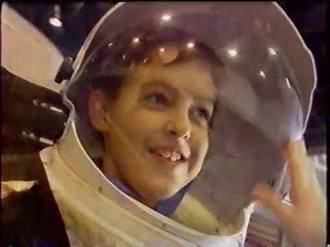 Space Camp Adventure promo video for Alabama/Florida Camps