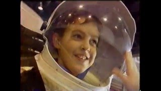 Space Camp Adventure promo video for Alabama/Florida Camps