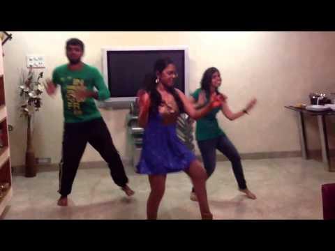 Dance Video - Say Na Say Na