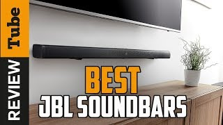 ✅Soundbar: Best JBL Soundbars 2019 (Buying Guide)