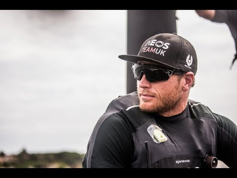 Meet the Crew | Luke Parkinson