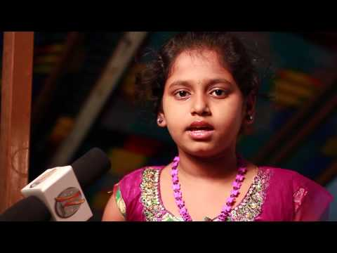 Baby V S Akshaya Interview - Touring Talkies