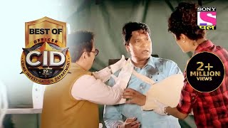 Best Of CID | सीआईडी | A Game Of Labyrinth Part - 2 | Full Episode