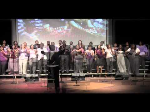 Bloomsburg University Gospel Choir Infomercial