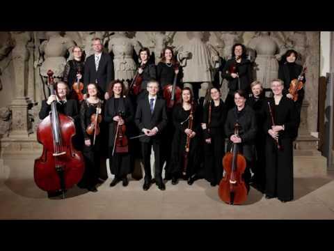 "J S  Bach   Kantate - BWV 20 ""O Ewigkeit, du Donnerwort"""