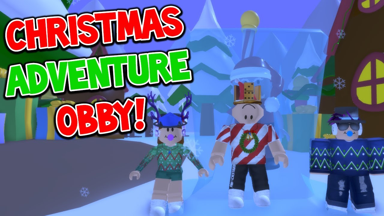 Denis And The Pals Adventure Obby Read Desc Roblox