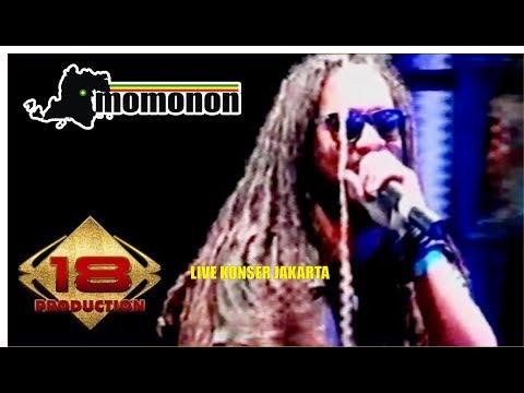 MOMONOM - CANDA TAWAMU | REGGAE WOUYOOO .. (LIVE KONSER BANDUNG 22 NOVEMBER 2015)