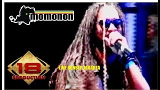 Video MOMONOM - CANDA TAWAMU | REGGAE WOUYOOO .. (LIVE KONSER BANDUNG 22 NOVEMBER 2015) download MP3, 3GP, MP4, WEBM, AVI, FLV Maret 2018