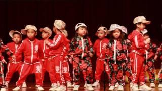 Publication Date: 2016-06-23 | Video Title: 2016 崇真小學 懇親會 ACK1R 幼義班 活力小將