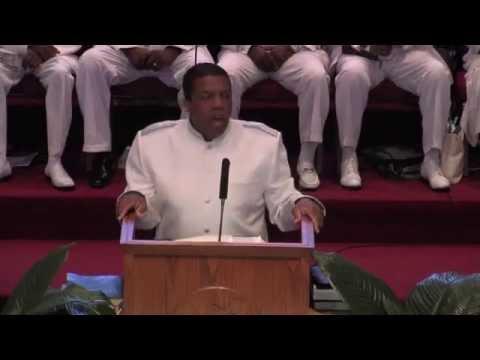 Rev. I.J. Holt, Jr. Sermon Excerpts