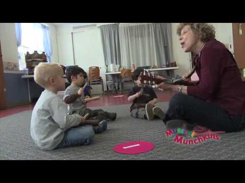 Musical Munchkins Overview