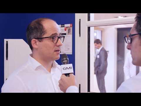 Interview - Nouvelles fenêtres bois du Groupe Millet Industrie