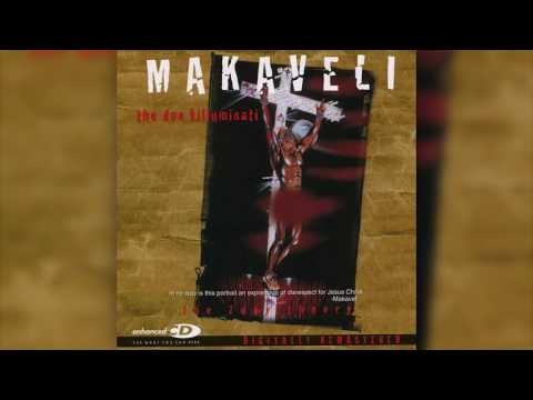 2Pac/Makaveli - Bomb First My Second Reply {BEST EDIT} CLEAN HQ