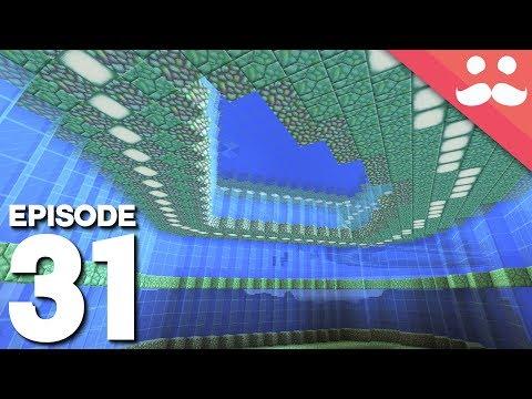 Hermitcraft 5: Episode 31 - Underwater...