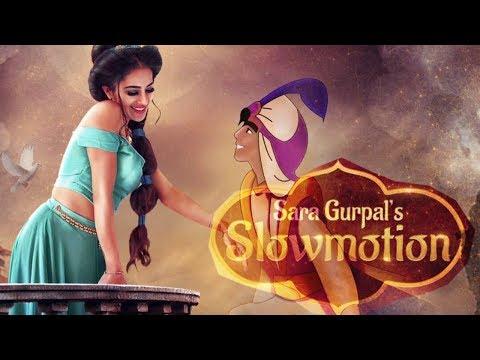 Slow Motion (New Video Song) | Sara Gurpal | Parmish Verma | New Punjabi SOngs | Latest Punjabi Song