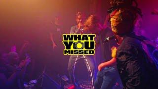 EARTHGANG live at XOYO London 2018 | THIS IS LDN [EP:204]