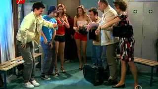 Nimeni Nu-i Perfect Ep 36 (Sezonul 3) - Eva si Dan, doi parinti