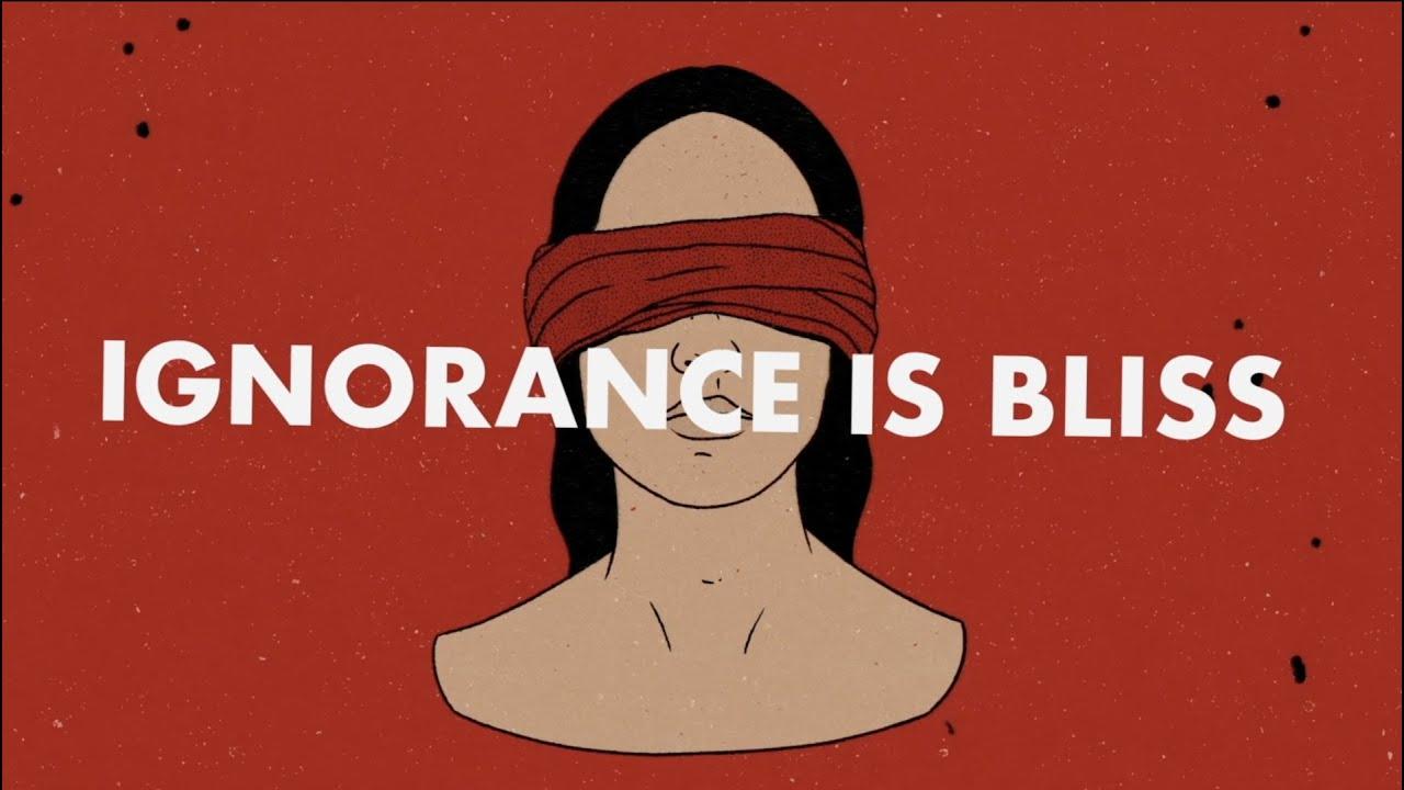 Arti Lirik dan Terjemahan Our Last Night - Ignorance Is Bliss