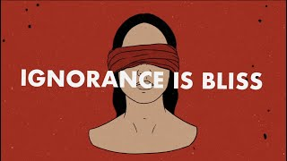 Our Last Night - Ignorance Is Bliss (Official Lyric Video)