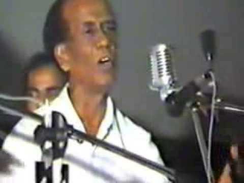 Abdul Rab Choush Hairan Doha Qawwali  Part 2