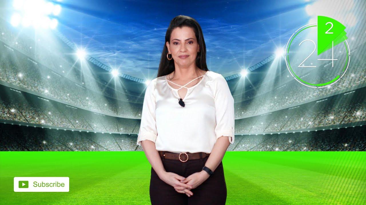 أخبار الرياضة في دقيقتين:  - 18:58-2021 / 1 / 20
