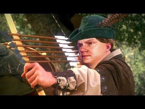 Rust Hunting Bow OP
