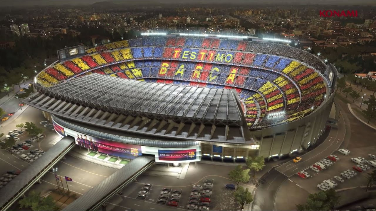 Image result for Video Pes 2017