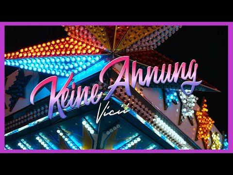 VICII-KEINE AHNUNG (prod. By SIESTO)