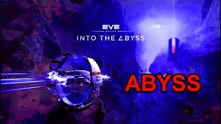 Abyssal dead space