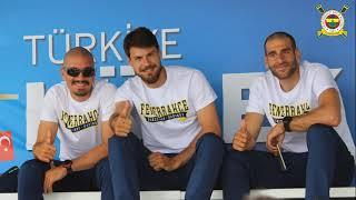 Çubuklu Asalet Fenerbahçe Kürek