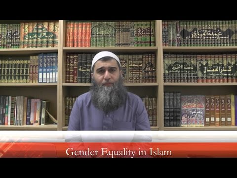 gender equality in islam