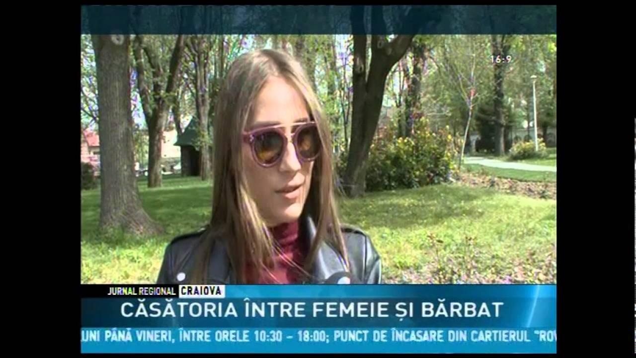 Caut căsătorite femei din Craiova)