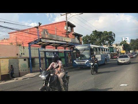 CALZADA ATANAZIO TZUL ,NIMAJUYU ZONA 21 Y CIUDAD REAL DE GUATEMALA( Recorridoo a lo maximo),