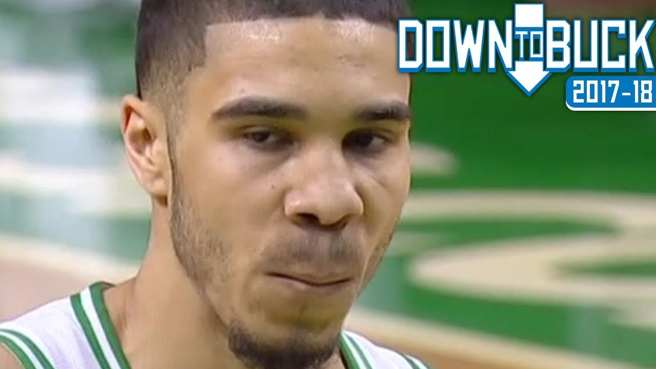 Celtics Notes: Jayson Tatum Dazzles With Career Performance Vs ...