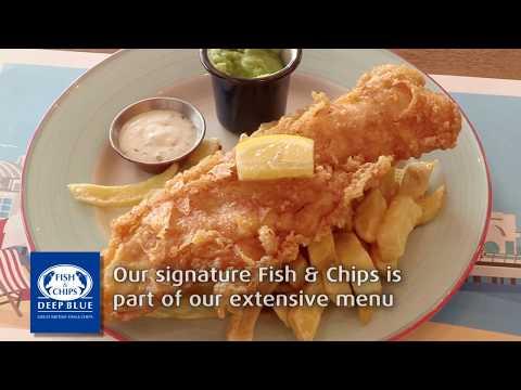 Deep Blue Restaurants - Southsea Parade Pier (2017)
