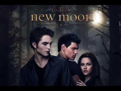 My New Moon  Track 3: My Immortal by Evanescence