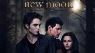 My New Moon Soundtrack (Track 3): My Immortal by Evanescence