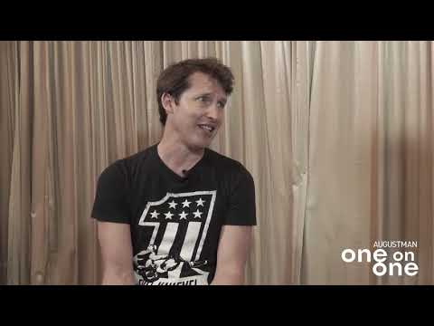James Blunt Interview | One on One | August Man Malaysia