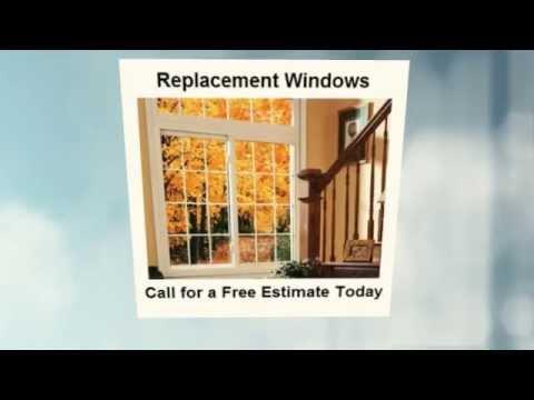 636-549-7400 Vinyl Replacement Windows Cedar Hill MO 63016