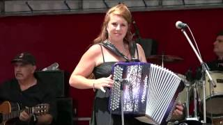 Anaïs BESSIERES LESTERPS juil 2015 Cielito Lindo