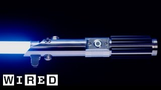 You Can Actually Duel With These Star Wars Lightsabers