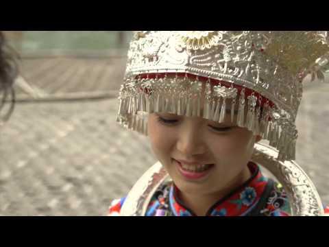 BBC's The Travel Show: China