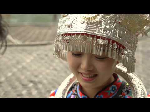 BBC's The Travel Show: China