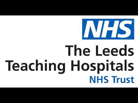 Leeds Teaching Hospitals Trust Live Stream
