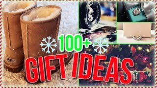Gift Ideas Every Girl