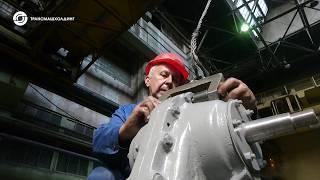 ''Коломенский завод'' на выставке ''Нева''