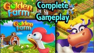 Golden Farm : Idle Farming Game # All Levels Updated 2021 # screenshot 5