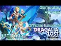 DRAGALIA LOST Review Gameplay #10 - Dragalia Lost Guide Tips & Tricks (Android/iOS) F2P Game 1440p