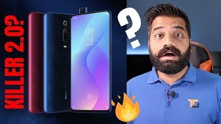 Redmi K20 and K20 Pro The Real Killers??? My Opinions...🔥🔥🔥