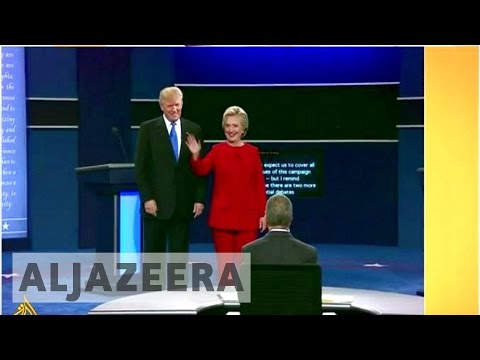 Inside Story - Are presidential debates important?